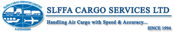 SLFFA Cargo Services Limited